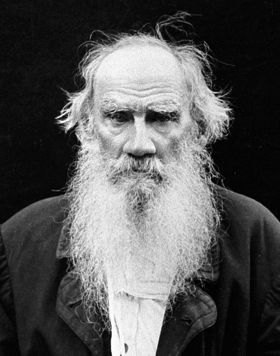 161443182 Leo Tolstoys Question