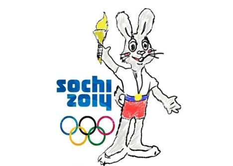 Ideas for mascot for 2014 Winter Olympics