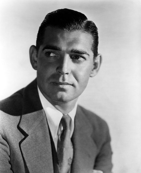 Clark Gable, the last actor from Hollywood's Golden Age, which lasted from the late 1920s to the late 1950s, was born exactly 110 years ago, on February 1, 1901.