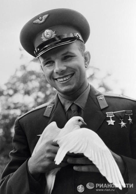 """The history of global cosmonautics written by Russian experts abounds in """"firsts."""" And there is much beyond Soviet citizen Yury Gagarin being the first human in space."""