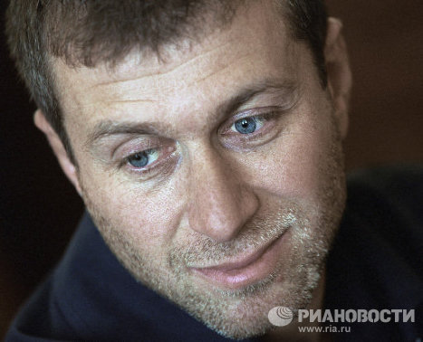 One of the richest men in Russia, Roman Abramovich, is celebrating his 45th birthday on October 24. According to media reports, the billionaire will spend the day on board his pleasure boat The Eclipse, the world's biggest, in company of family and friends.