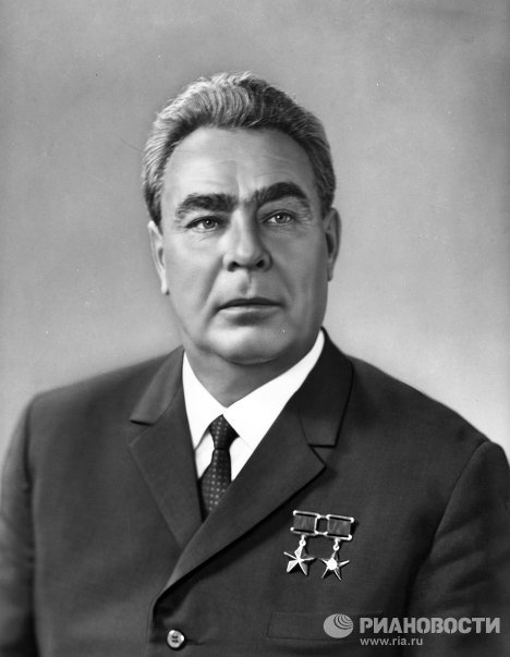 Leonid Brezhnev was born 105 years ago on December 19, 1906. From 1964 to his death in 1982, or 18 years, he held top positions in the Soviet hierarchy.
