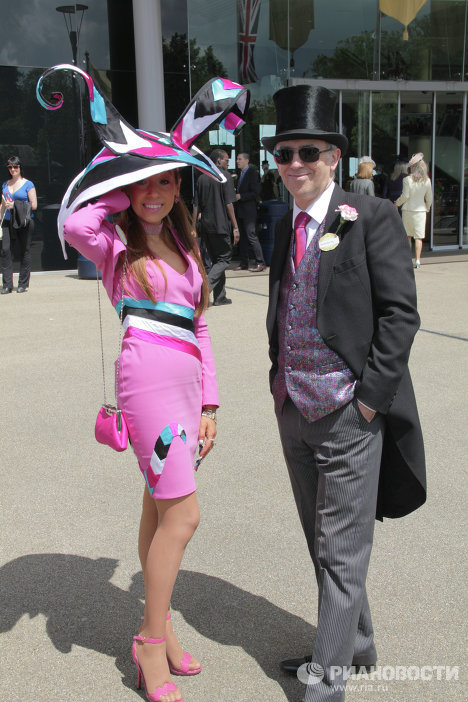 The Royal Ascot race meeting has arguably been the most important event in the social calendar for the past 300 years.